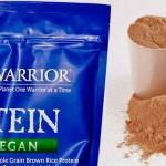 Sunwarrior Protein im Test