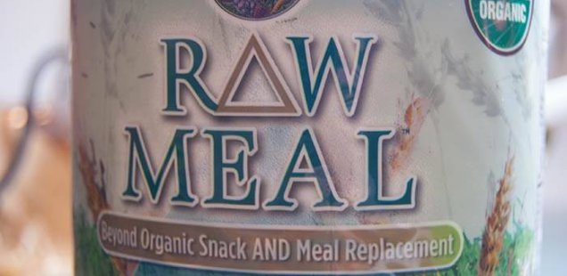 Garden of Life Raw Meal im Test