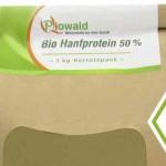 Bio Hanfprotein