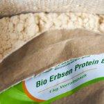 Erbsenprotein Test und Empfehlungen