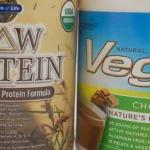 Veganes Proteinpulver Test und Vergleich