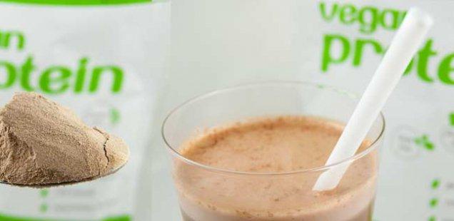 VegiFEEL Vegan Protein im Test