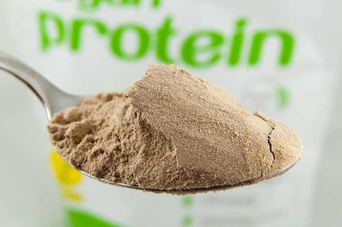 VegiFeel Vegan Protein Eiweißpulver