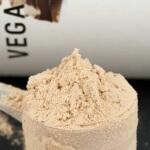 Foodspring Vegan Protein Test