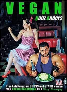Vegan ganz anders, ein Buch von Patrik