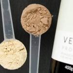 Veganfit Plus+ Proteinpulver im Test