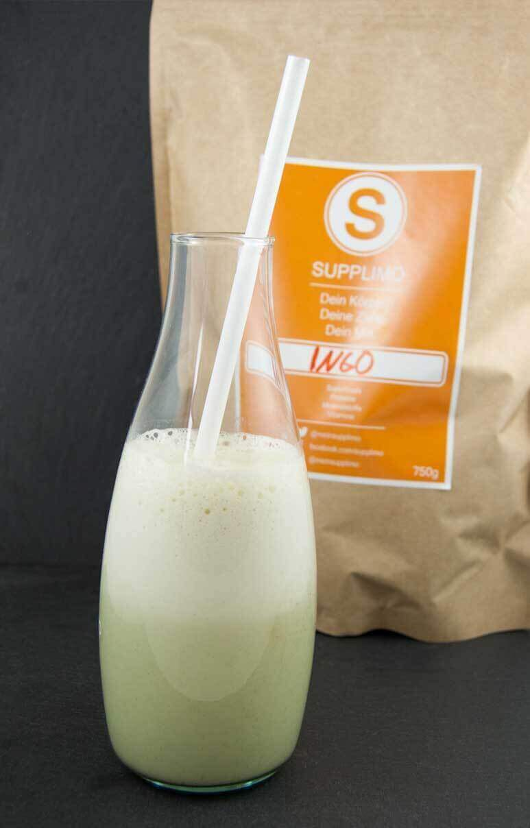 Supplimo Fitness Shake