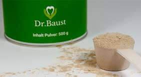 Dr. Baust Slim- und Muskel-Shake im Test