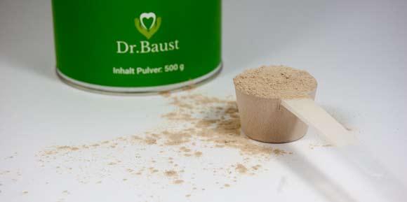 Dr. Buast Slim Shake und Muskel Shake im Test