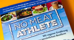 No Meat Athlete – Rezension