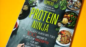 Protein Ninja – Rezension