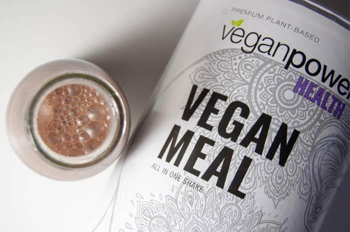 Vegan Meal Proteinshake