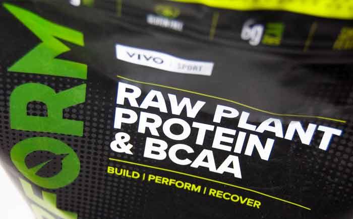 Vivo Life Proteinpulver