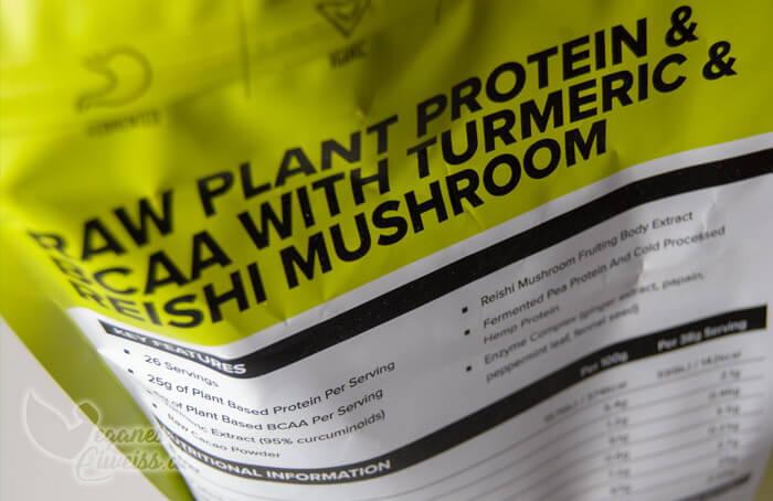Vivo Life Perform Protein